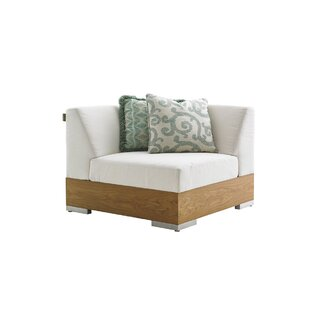 Tommy Bahama Outdoor Tres Chic Teak Patio..