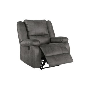 Eton Manual Recliner by Red Barrel Studio