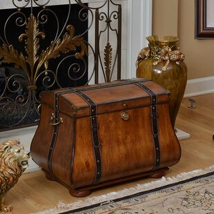 The Life Chest Heirloom New Yorker Life Chest