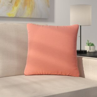 Maynor Square Indoor/Outdoor Throw Pillow (Set of 2)