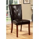 Densel Dining Chair (Set of 2) by Red Barrel Studio®