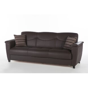 Astonishing Myars Leather Sofa Youll Love In 2019 Wayfair Gmtry Best Dining Table And Chair Ideas Images Gmtryco