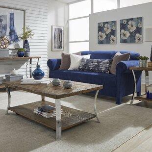 Online Reviews Juniata 3 Piece Coffee Table Set ByGracie Oaks