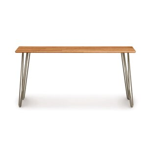Essentials Console Table ByCopeland Furniture