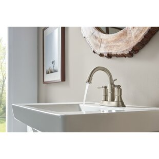 Compare Westchester Centerset Bathroom Faucet with Drain Assembly By Peerless Faucets