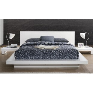 Montserrat Platform Bed by Orren Ellis Fresh