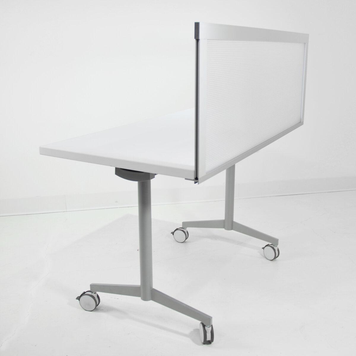 Etonnant LOFTwall 4u0027 Privacy Desk Divider   Wayfair