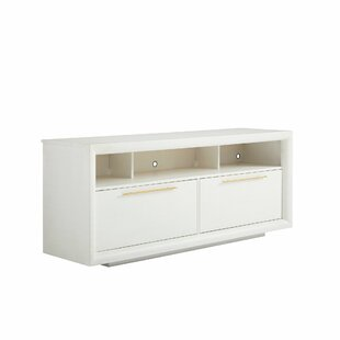 Panavista TV Stand by Stanley Furniture
