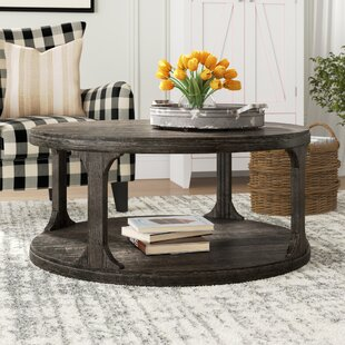 Laurel Foundry Modern Farmhouse Kaitlin Coffee Table