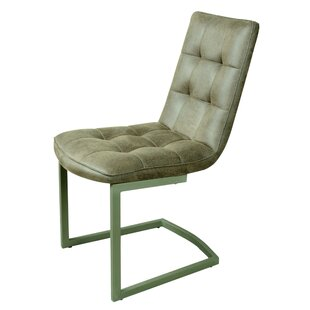 Barca Industry Frame Upholstered Dining Chair By Homestead Living