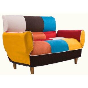 Huldah Sleeper by Ebern Designs