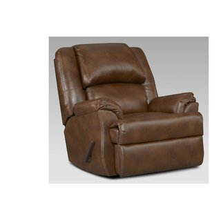 Wersley Chaise Manual Rocker Recliner by Red Barrel Studio SKU:CD454738 Order