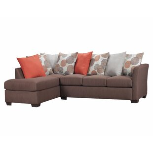 Roulston Sectional Red Barrel Studio