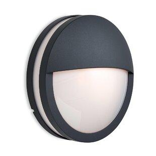Parkinson Outdoor Bulkhead Light By Sol 72 Outdoor