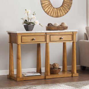 Affordable Skylar Console Table By August Grove