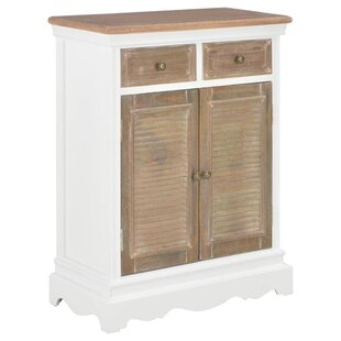 Florio 2 Drawer Combi Chest By Beachcrest Home