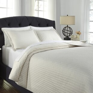 Desiree 3 Piece Coverlet Set