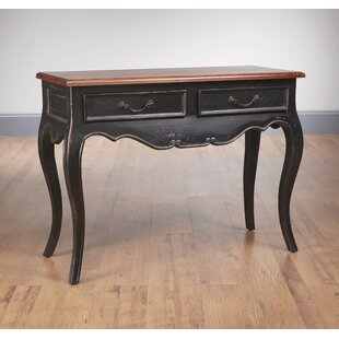 Quarles 2 Drawer Console Table