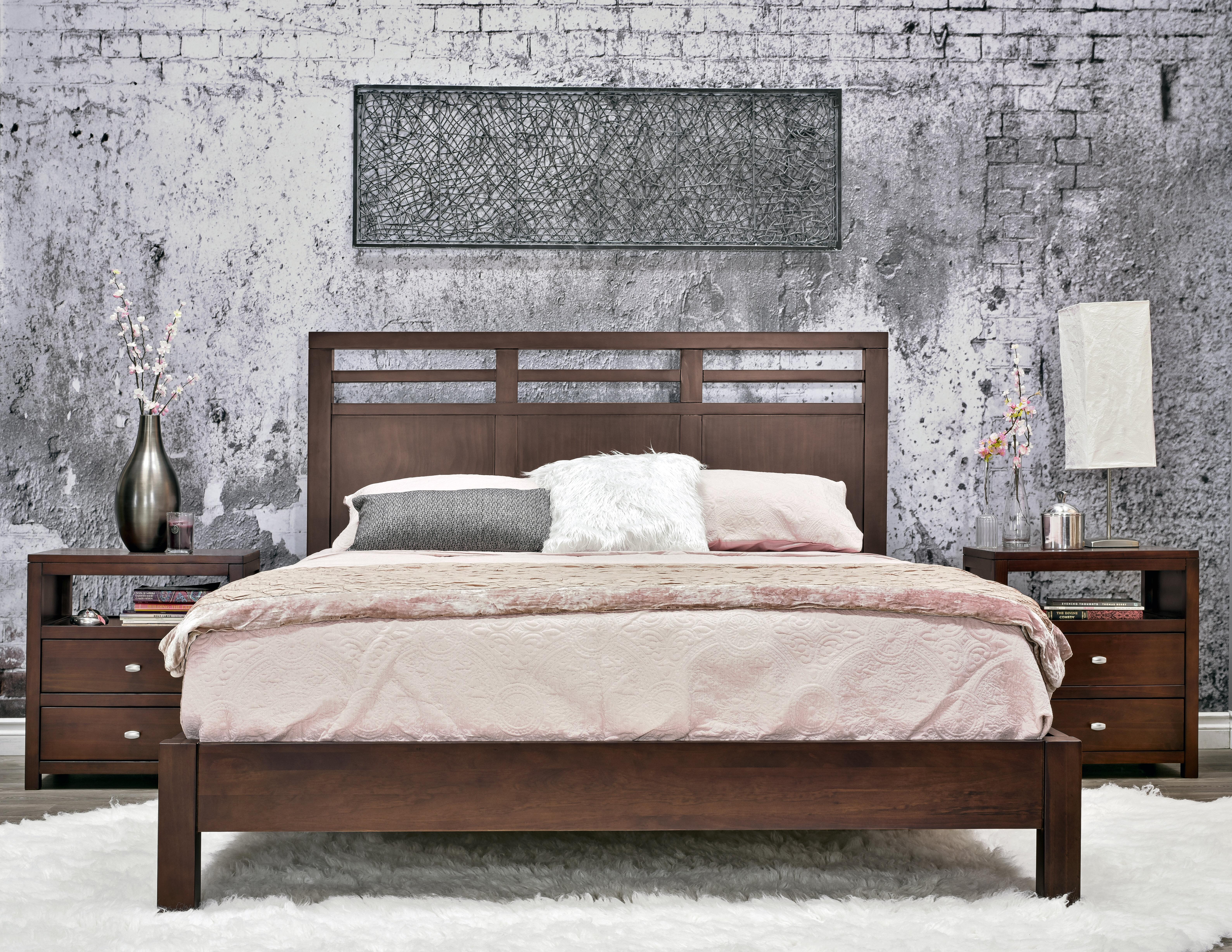 Charlton Home Stowers Platform Bed Reviews Wayfair