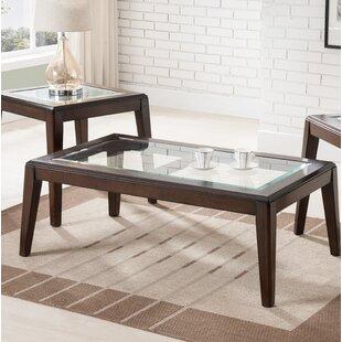 Greear Coffee Table by Alcott Hill