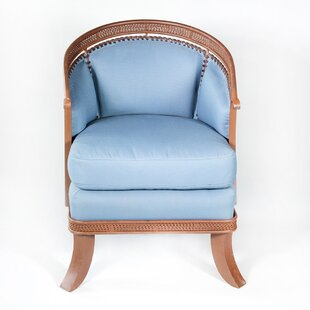 Bloomsbury Market Haugen Armchair