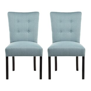 Deann Side Chair (Set of 2)
