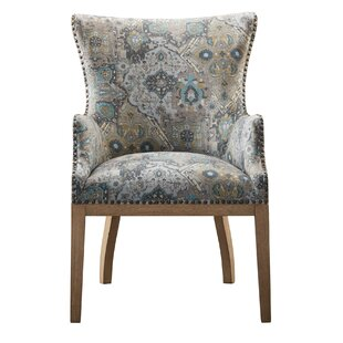 Dunne Armchair by Bloomsbury Market