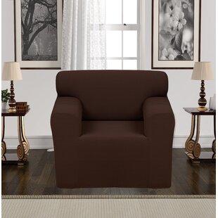Slip Cover Chair And A Half Wayfairca