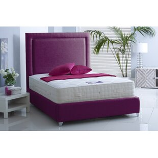 Brayden Studio Upholstered Beds