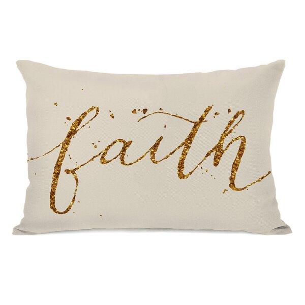 Faith Pillow Wayfair