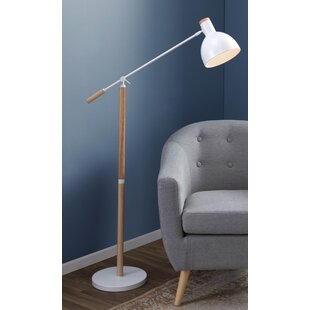 Shopping for Cisneros 55 Task Floor Lamp By George Oliver
