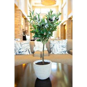 Faux Olive Tree 84