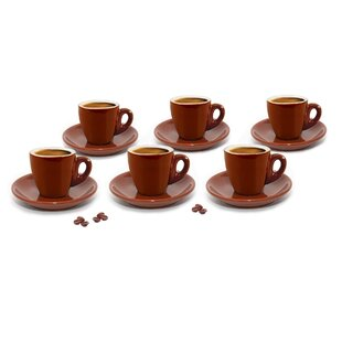 Espresso Cup (Set of 6)