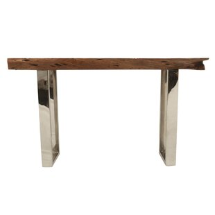 Jayce Console Table By Union Rustic
