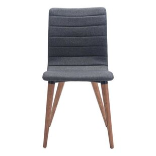 Price comparison Blessing Dining Chair (Set of 2) (Set of 2) by Corrigan Studio Reviews (2019) & Buyer's Guide