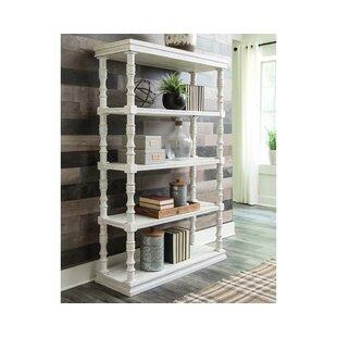 Davison Standard Bookcase By One Allium Way