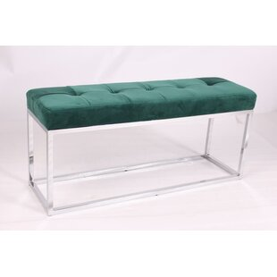 Caudell Upholstered Bench by House of Ham..