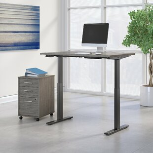 Move 60 Series 2 Piece Desk Office Suite by Bush Business Furniture Wonderful