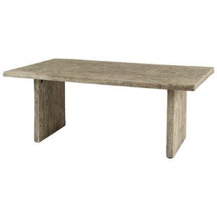 Union Rustic Schneider Solid Wood Dining ..