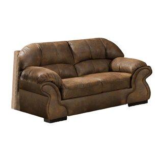 Darby Home Co Simmons Upholstery Kelwynne Loveseat