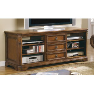 Hooker Furniture Brookhaven TV Stand for TVs up to 60