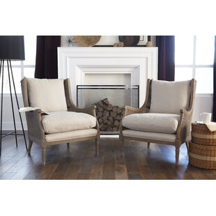 Buy luxury Weissman Armchair by Ophelia & Co. Reviews (2019) & Buyer's Guide