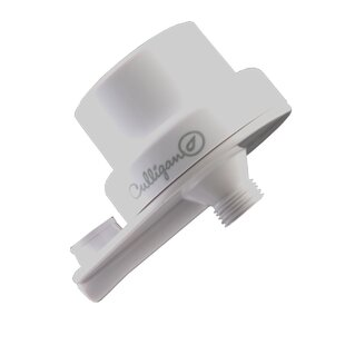 Culligan In-Line Shower Filter with Level 2 Extra Filtration
