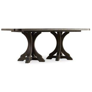 Hooker Furniture Allen Dining Table