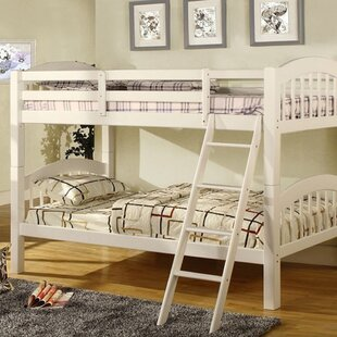 Hendon Picket Fence Twin Bunk Bed