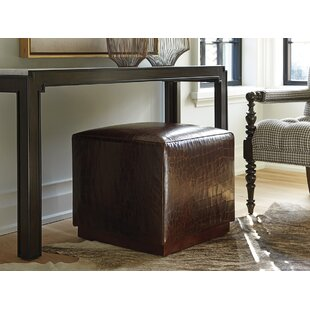 Colby Ottoman by Barclay B..