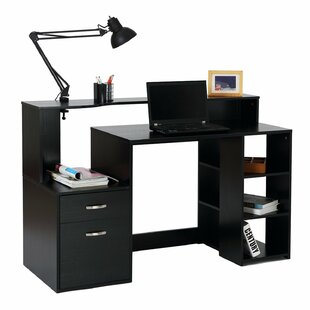 Ludwig Modern Computer Desk