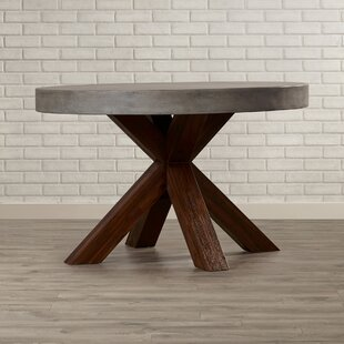Sunpan Modern MIXT Warwick Dining Table