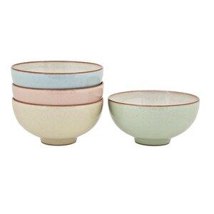 Always Entertaining Rice Bowl (Set of 4)