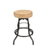 Ifra Bar & Counter Stool by 17 Stories